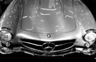 تشكيلة مميزة من سيارات مرسيدس-بنز الكلاسيكية