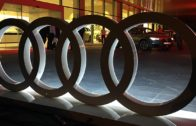 جولة داخل أكبر مركز صيانة تابع لشركة أودي في العالم